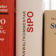 Strafprozessordnung - Eine der Grundlagen der Arbeit für einen Strafverteidiger in Berlin